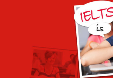 Studying IELTS at UK