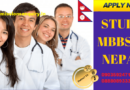 MBBS in Nepal | Medical Study in Nepal Direct MBBS Admission in Nepal