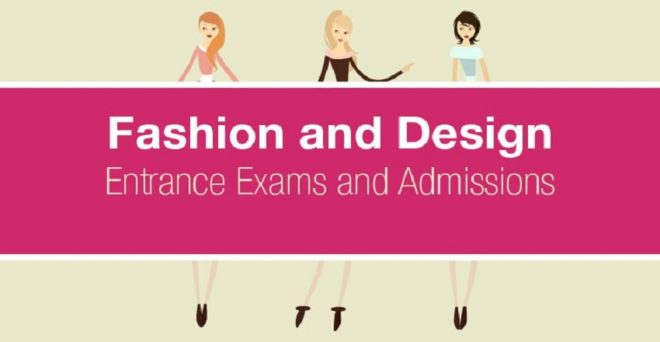 fashion-and-design-entrance-exams